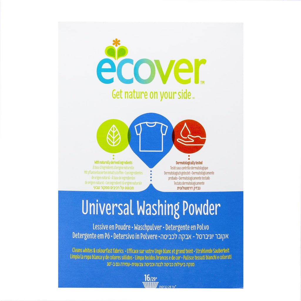 Universal Washing Powder 1.2kg