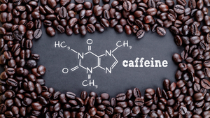 The Magic Of Caffeine