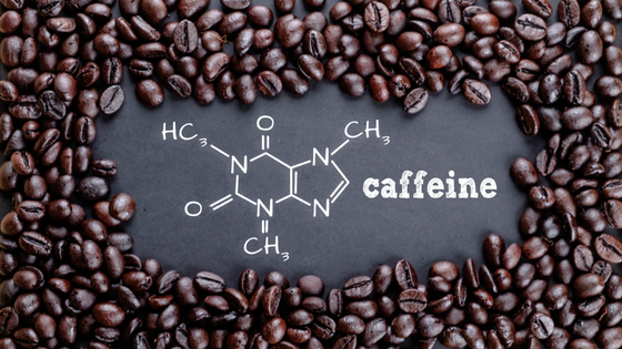 what do experts say about caffeine and weight loss