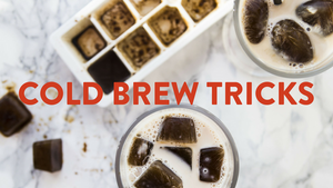 Cold Brew, Hot Tricks