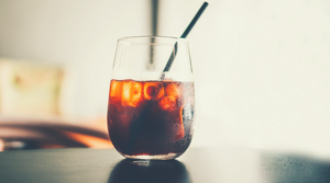 Cold Comfort: Is Cold Brew Coffee Healthier Than Hot?
