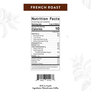 FRENCH ROAST 4-PACK - Kohana Coffee