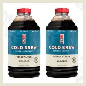 Load image into Gallery viewer, French Vanilla 2-Pack - Kohana Coffee