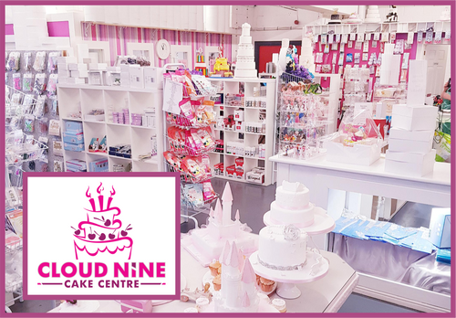 Cloud Nine Cake Centre