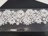 Cake lace strip ready - made