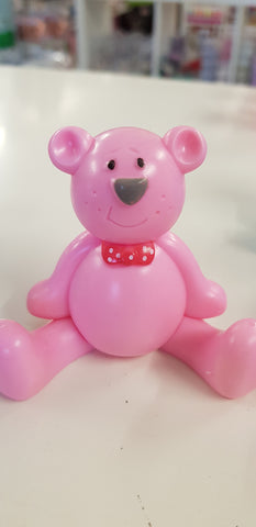 Teddy Bear Cake Topper Decoration