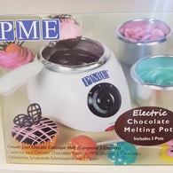 PME Chocolate Melting Pot - AWAITING STOCK