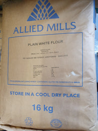 Plain Flour by Allied mills or Bako