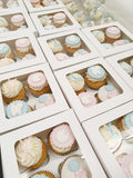 Cupcake, Muffin Boxes SOLD OUT