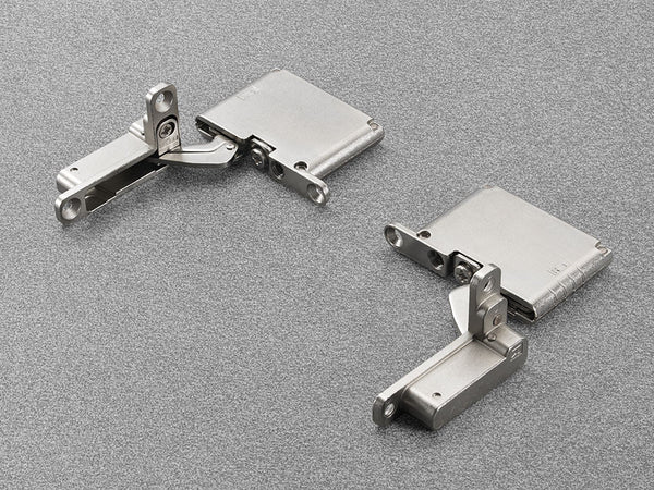 New Salice Air Hinge Kit Push To Open Version