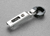 Salice 94° Full Overlay Glass Door Hinge - C2C7A39