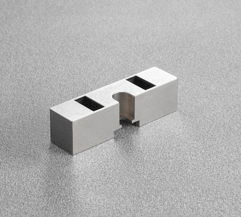 Salice Smoveholder Adaptor for Diecast Mount Plates - DARX Series
