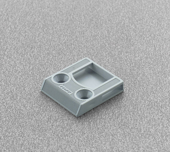 Salice Push to Open Retaining Keep Plate - DP29SNGR