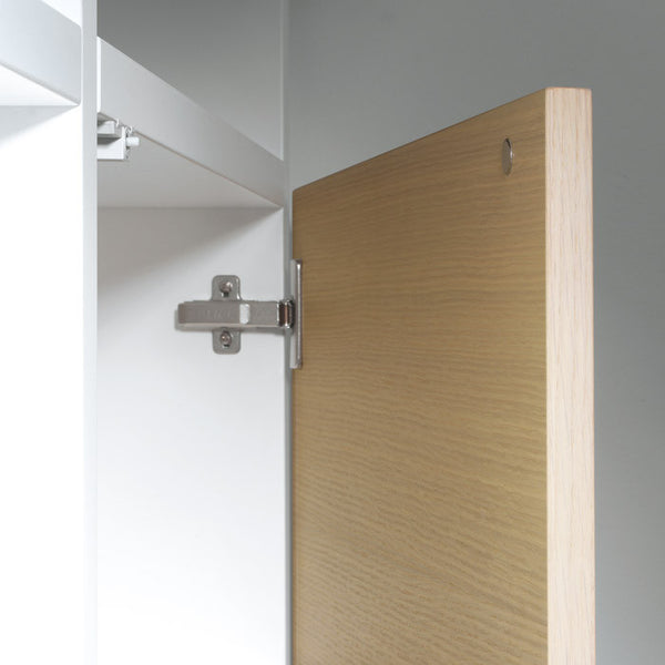 Salice Magnetic Push To Open Adjustable Housing Dp82sngr
