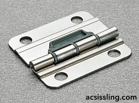 Salice Sliding Door Centre Hinge - F1CXE9