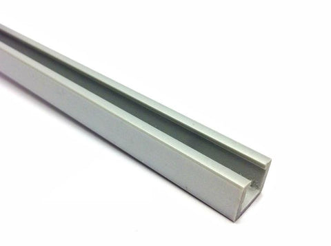 Salice Sliding Door Track - F1GFA Series - 1180mm long