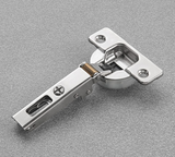Salice Silentia+ Series 100 Integrated Soft Close Full Overlay 0mm Crank 105°  Hinge - C1A6AE9
