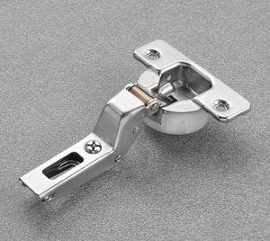 Salice Silentia+ Series 200 Integrated Soft Close Inset 17mm Crank 94° Hinge - C2ABPE9