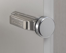 Salice Glass Door Hinge Cover Caps