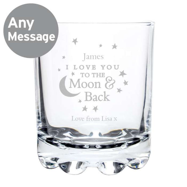 To the Moon and Back... Tumbler