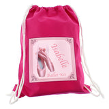 Ballet Shoes Kit bag