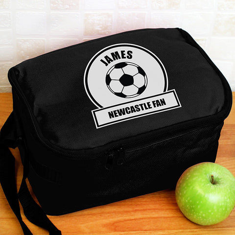 Football Fan Lunch Bag