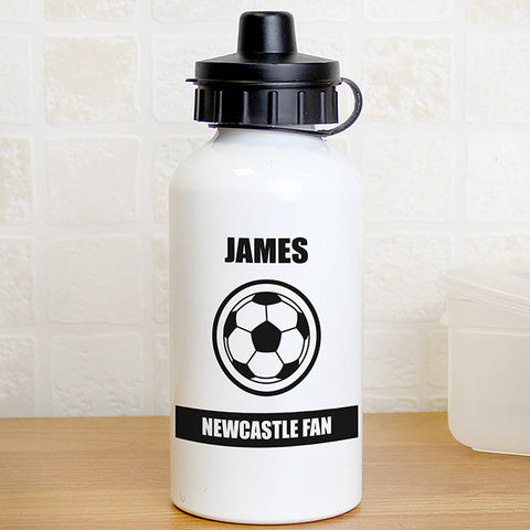 Football Fan Drinks Bottle