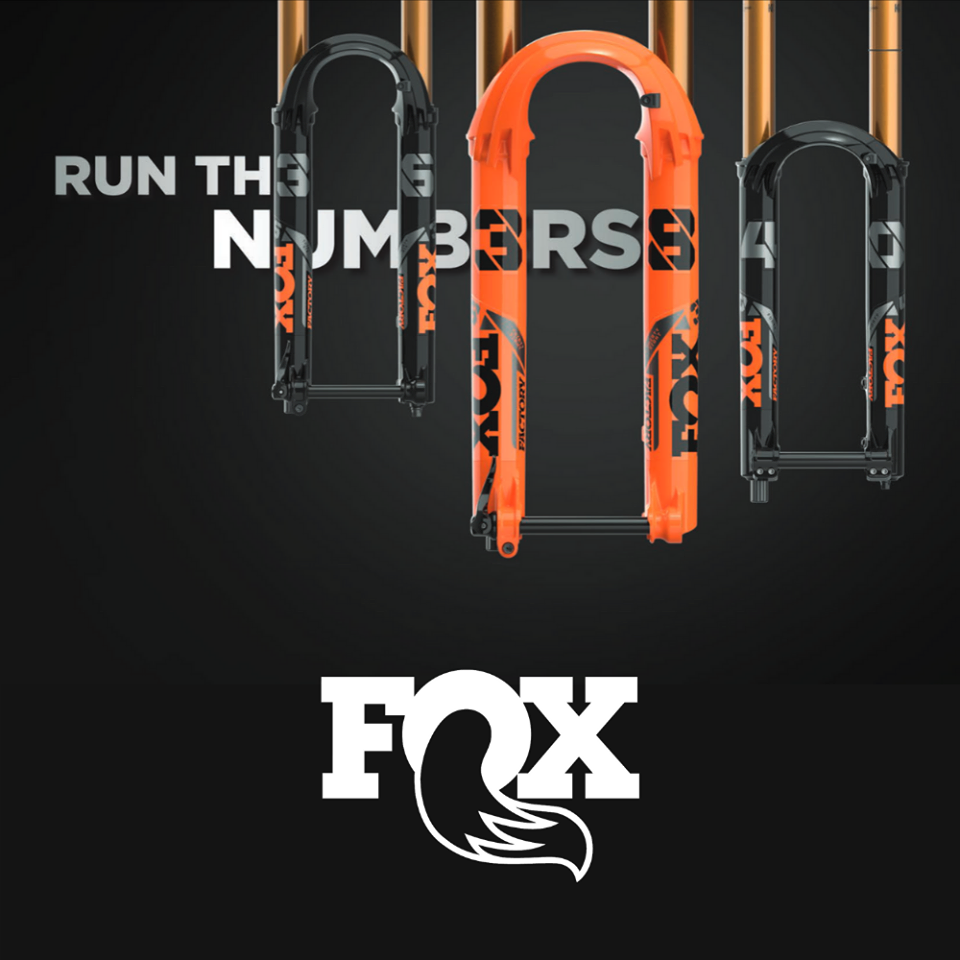 FOX 2021 Products now available for pre-order