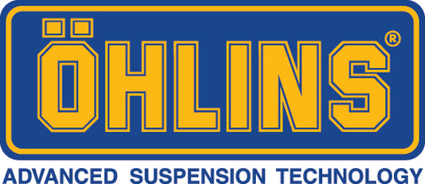 Ohlins Service Centre – J-TECH Suspension Ltd