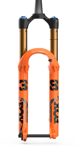 Fox 38 Float Factory Series GRIP2 2022