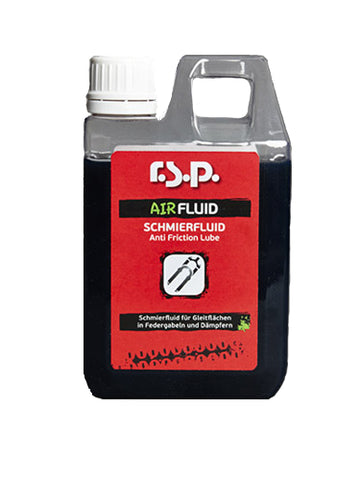 RSP Air Fluid