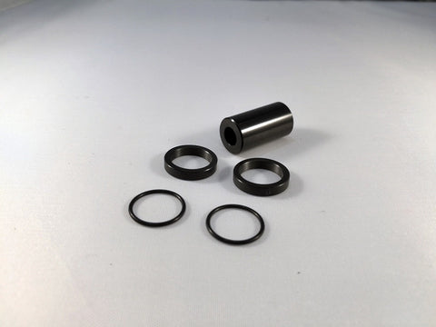 Ohlins STX 22 Air Mounting Kit