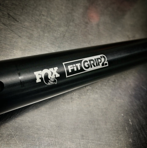 Fox GRIP2 Damper Upgrades