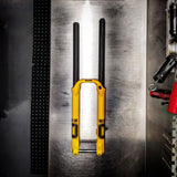 Ohlins DH38 Race Fork TTX18 Limited Edition Team Yellow (1/30)