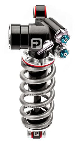 PUSH Ind. ELEVENSIX Rear Shock Inc. Spring