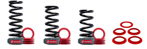 Sprindex Springs - Adjustable Spring Rate