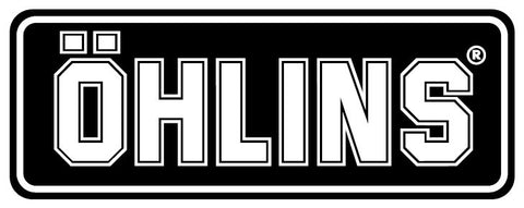 Ohlins Sticker