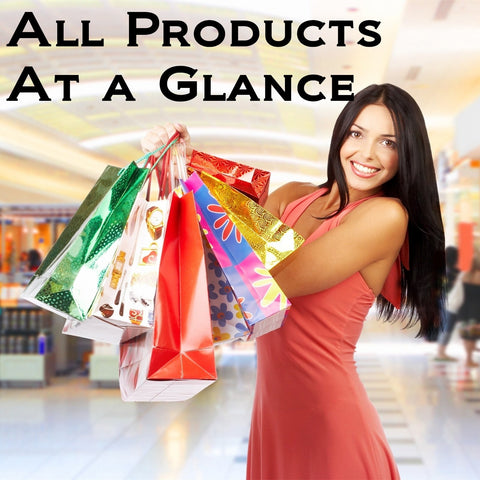 All Products In A Glance