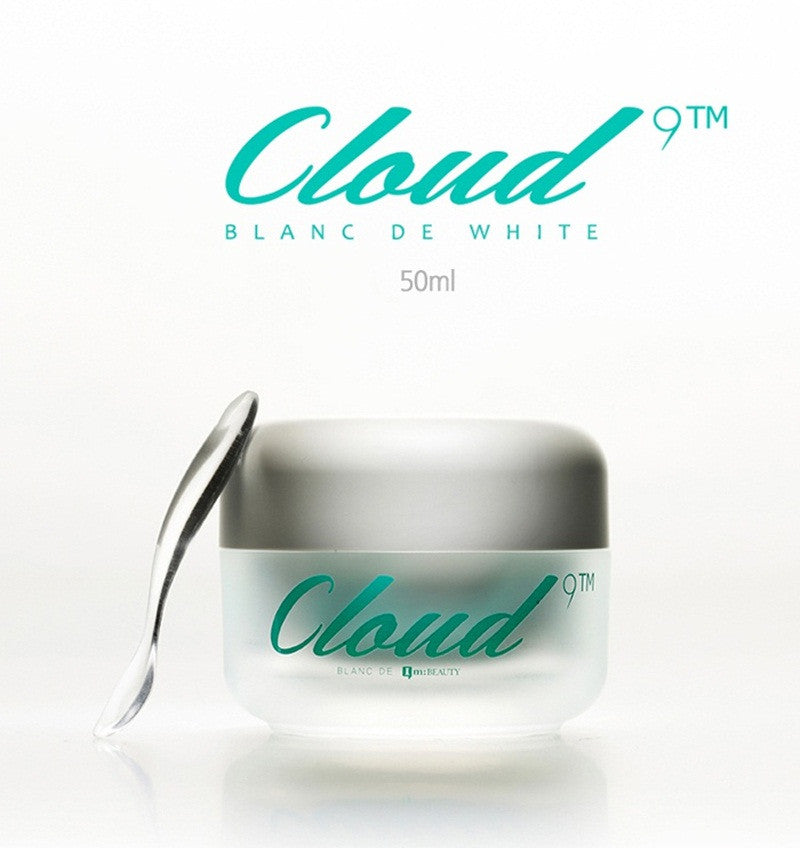 Image result for CLOUD 9 BLANC DE WHITENING CREAM