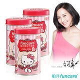 funcare®Collagen Jelly (Hello Kitty Limited Edition)/船井®膠原雪妍凍