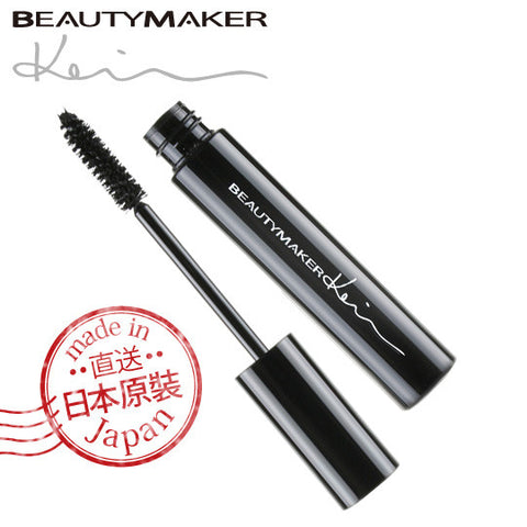 [Beauty Maker kevin ]Super Big Eyes Volume n Curl Mascara/終極大眼防水濃密睫毛膏