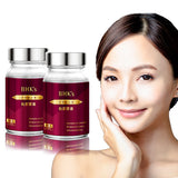 BHK's Placenta Stem Cell Plus Grape Seed Extract Capsules⭐胎盤添加葡萄籽膠囊