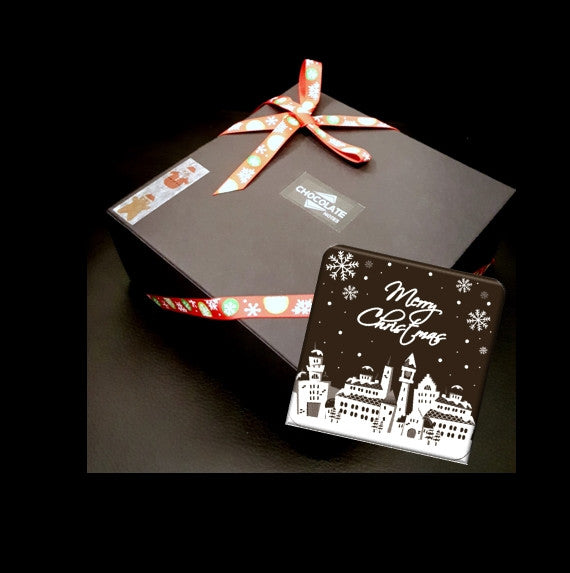 Christmas Large Chocolate Gift Set 02