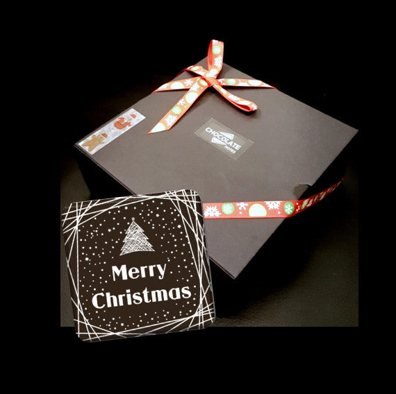 Christmas Large Chocolate Gift Set 03