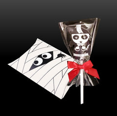 Halloween Lollipop in box 01