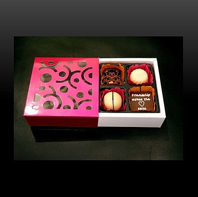 Birthday Chocolate Box 14