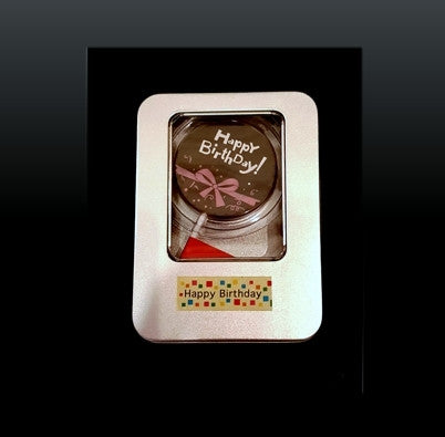 Birthday Lollipop Gift Set 01