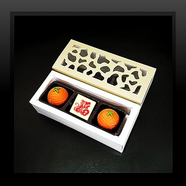 CNY Mandarin Orange Set 04