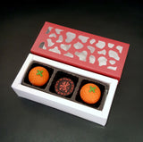 CNY Mandarin Orange Set 05