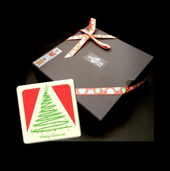 Christmas Large Chocolate Gift Set 04